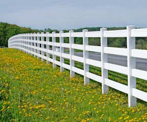 Boundaries: Fortress, chicken wire or white picket fence