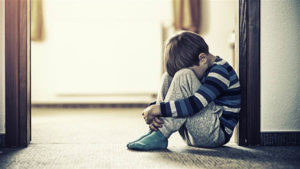 Don't Be Fooled: Myths of Childhood Grief