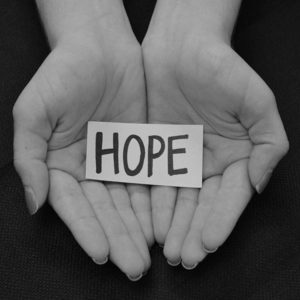👩👩  The Character of Hope 👩👩