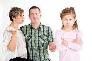 Parenting a defiant child - Selena Morefield