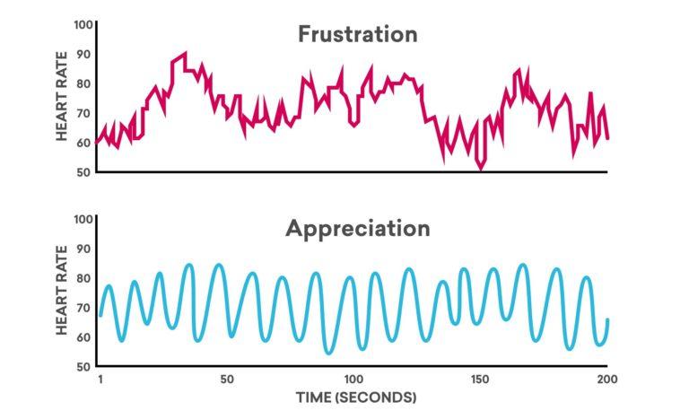Frustration vs. Appreciation