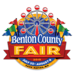 Join us at the Benton County Fair