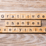 A Good Time for Gratitude